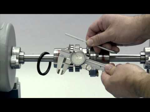 Lovejoy Half Spacer Grid Coupling Installation Instructions thumbnail
