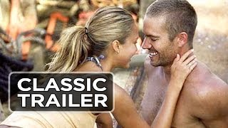 Nonton Into the Blue Official Trailer #1 - Paul Walker, Jessica Alba Movie (2005) HD Film Subtitle Indonesia Streaming Movie Download