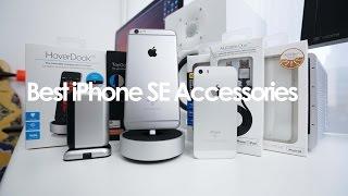 BEST iPhone SE Accessories