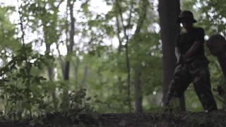 Casualties Of War Book Trailer By Ali&Arlene Brathwaite