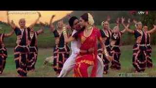 Chennai Express Song - Titli - Shah Rukh Khan & Deepika Padukone.