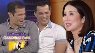 Video GGV: Alvin and Paul on Kris Aquino MP3, 3GP, MP4, WEBM, AVI, FLV Agustus 2018