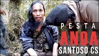 Video Dikira Kelaparan, Santoso Cs Malah Pesta Daging Anoa MP3, 3GP, MP4, WEBM, AVI, FLV November 2018