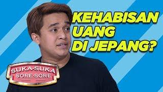 Video Bang Billy Kehabisan Uang di Jepang? - Suka Suka Sore Sore (8/1) PART 4 MP3, 3GP, MP4, WEBM, AVI, FLV Maret 2019