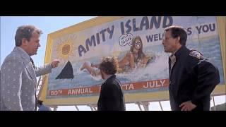 JAWS (1975) Scene: