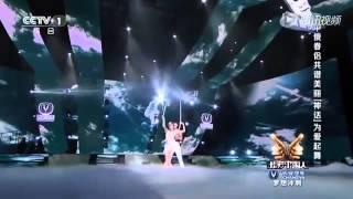 Thần Thoại - Bước Nhảy Hoàn Vũ [ Trung Quốc], bước nhẩy hoàn vũ, gameshow truyền hình, chương trình vtv3