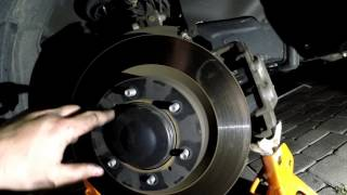 Nonton Toyota 4runner 2010  2011  2012  2013  2014  2015 Front Brake Pads Rotors Power Stop Z36 Film Subtitle Indonesia Streaming Movie Download