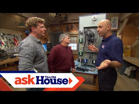 How to Install Surge Protection