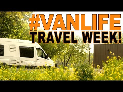 Do You Like A Good Story? A Van Trip to Tennessee
