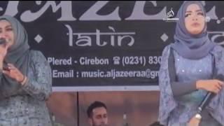 VJ AFIYAH feat DEVI DEMPLON   AL JAZEERAA GAMBUS   SORAYA - SORAYA