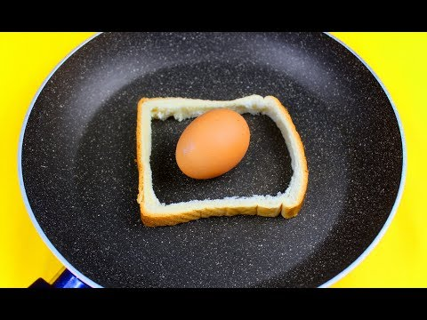 10 SMART KİTCHEN TRİCKS And FOOD HACKS
