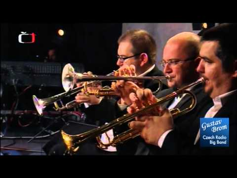 'S Wonderful – Joan Faulkner and Gustav Brom Czech Radio Big Band
