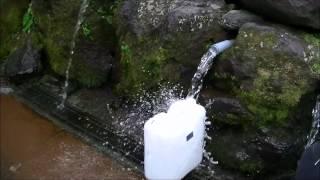 北海道の初夏にオススメのスポット「ふきだし公園」