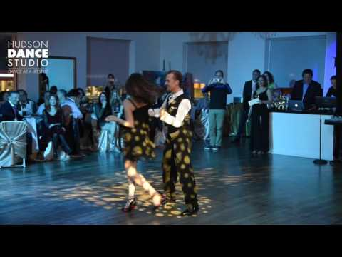Bachata by Ece // Gala Anniversary & Dance Party // Nov. 2016