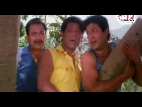 (Nepali Movie Comedy |हात जोड्छु त्यो तरुनिमा आँखा नलगाऔ.. 6 min 48 sec)