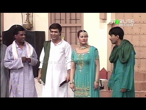 Video Ik Anparh Nargis, Amanat Chan New Pakistani Stage Drama Full Comedy Funny Play download in MP3, 3GP, MP4, WEBM, AVI, FLV January 2017