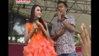 Salah Tompo   Gerry Feat Arlida Putri   New Pallapa Live Sulursari