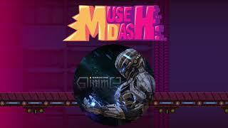 [Muse Dash] Glimmer feat.祈Inory - Kors K【音源】 【高音質】
