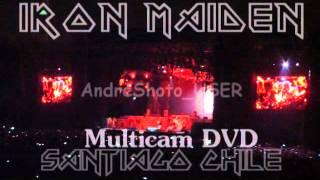 Iron Maiden Live Santiago Chile 2016 MULTICAM Estadio Nacional The Book Of Souls Tour 2016 Full Concierto https://youtu.be/60y386oP8HM VIDEO 2 https://youtu....