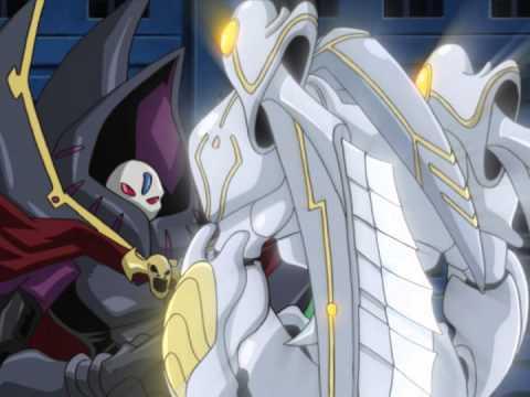 Yu-Gi-Oh! GX- Season 2 Episode 07- A New Breed of Hero: Part II