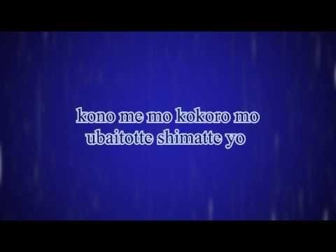 【Hatsune Miku】Lyrics 【Crier】