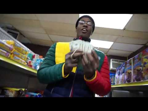 Blizz - Real Rap Pt2 produced by Yung Trap (Official Video) Shot By 23 FILMZ