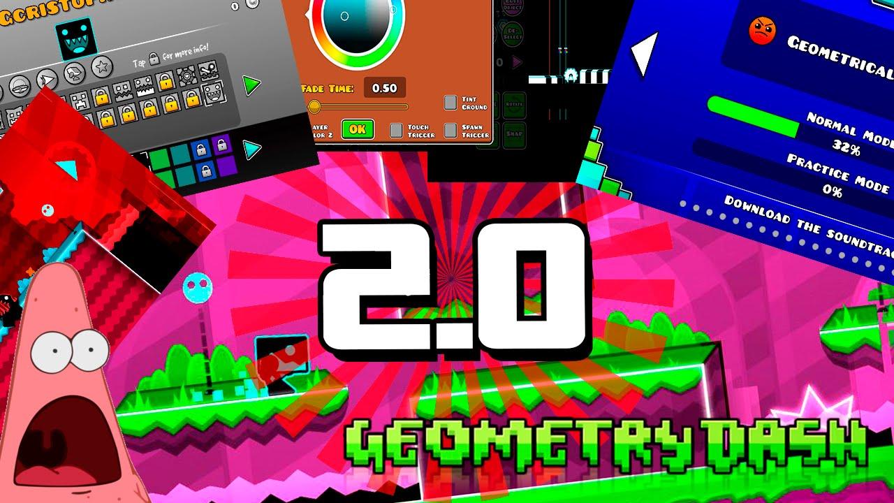 Tutorial | Descargar Geometry Dash Para PC (Solucion de Errores)