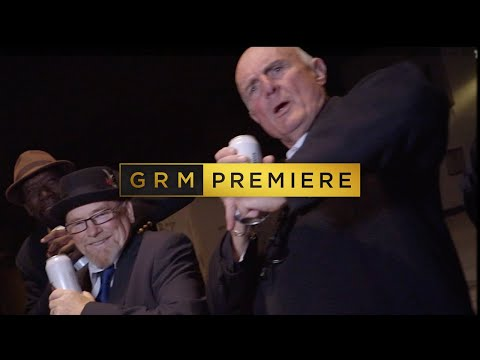 Pete & Bas – Pint & A Fag [Music Video] | GRM Daily