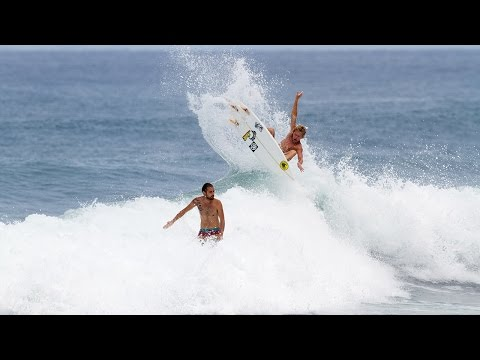 Costa Rica Boardshort Photoshoot