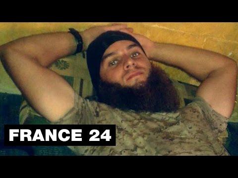 Exécutions de l'Etat Islamique : Le second bourreau français a t-il bien été identifié ? (MàJ vidéo)