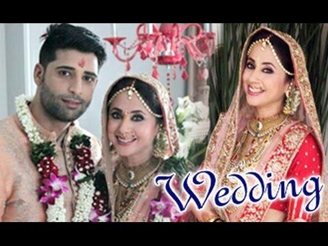 Urmila-Matondkars-WEDDING-Mohsin-Akhtar-Mir-Marriage-Reception-05-03-2016