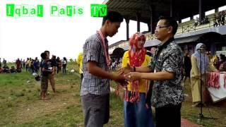 Tana Paser Indonesia  city images : Pertandingan Final Liga Pendidikan Tanah Paser SMA 1 vs SMK 1 dan Penerimaan Medali Juara