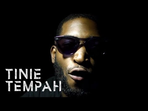 Tinie Tempah – You Know What