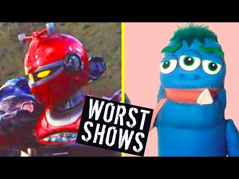 5 WORST CANCELLED TV SHOWS