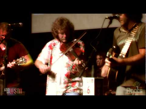 Dread Clampitt & Sam Bush