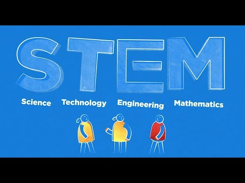 STEM - What is it and why is it important?