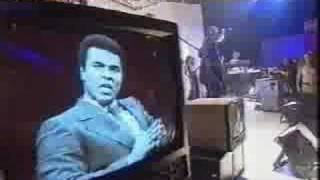 Faithless - Muhammad Ali video