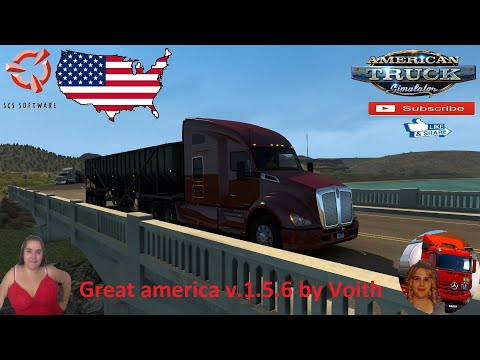 GREAT AMERICA v1.5.6 1.38