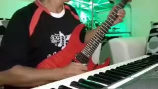 Latihan melodi Goyah