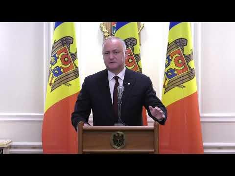 Высшее руководство Республики Молдова обсудило социально-экономические и инфраструктурные проекты