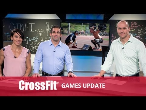 update - After the first-ever Masters Qualifier came to a close Monday, CrossFit Games Update hosts Miranda Oldroyd, Pat Sherwood and Sean Woodland take a look at the...