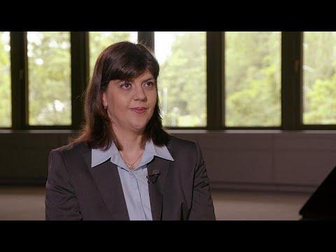 Λάουρα Κοβέσι: «Διαφθορά υπάρχει σε όλες τις χώρες, όχι μόνο στην ΕΕ» …