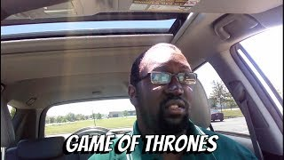 My thoughts on the Season 7 premiere of Game of Thrones, titled