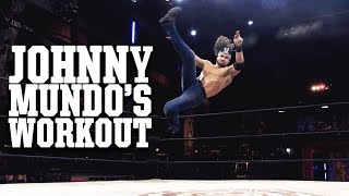 Nonton Extreme Workouts With Johnny Mundo   Lucha Underground Film Subtitle Indonesia Streaming Movie Download