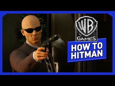 How to Hitman : L'esprit d'un assassin de Hitman 2