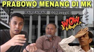 Video GEGEER !! Jokowi Kalah di MK? BW berhasil Memenangkan Prabowo di MK MP3, 3GP, MP4, WEBM, AVI, FLV Juni 2019