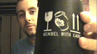 The Cider Drinker - Apfelschaumwein
