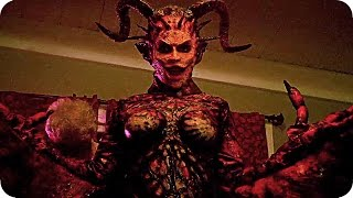 Nonton Devils Domain Trailer  2016  Horror Movie Film Subtitle Indonesia Streaming Movie Download
