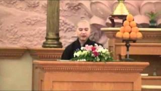 Kinh Dược Sư - Tỏa Ánh Lưu Ly 20 - Thầy. Thích Pháp Hòa
