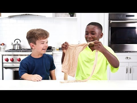Southern Kids React To Pantyhose | Southern Living